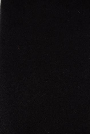 Knit - Wool - Black - 150 cm - 400 g/m2 thumbnail
