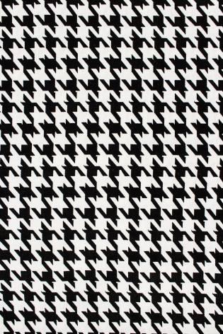 Tkanina bawełniana w pepitkę - 150cm 190g/m2 thumbnail