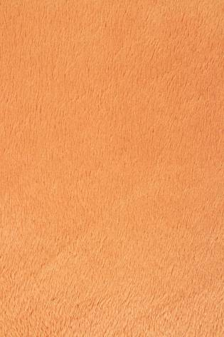 Fabric - Minky - Salmon - 115 cm - 280 g/m2 thumbnail