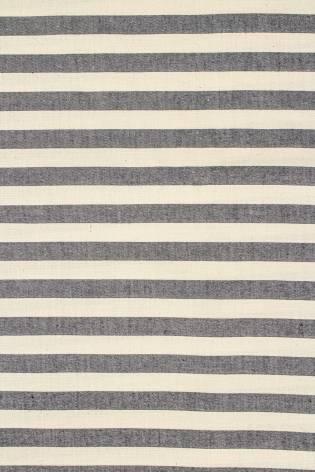 Tkanina surówka drelich bawełniany  w paski - 160cm 180g/m2 thumbnail