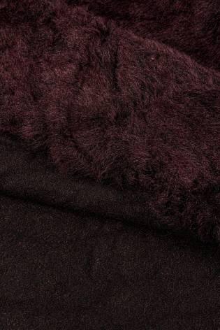Eko-futerko bordowe - 150cm 570g/m2 thumbnail