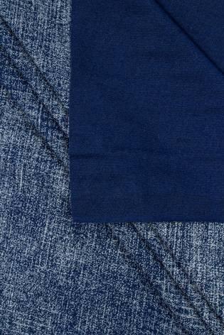 Dzianina jersey a'la jeans - 175cm 190g/m2 - 1