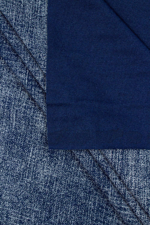Dzianina jersey a'la jeans - 175cm 190g/m2