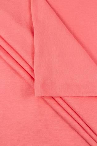 Knit - Jersey - Coral - 165 cm - 150 g/m2 thumbnail