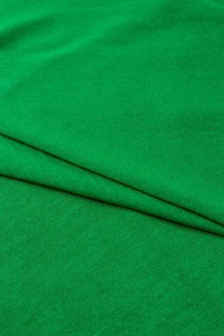 Knit - Viscose Jersey - Green - 175 cm - 140 g/m2 thumbnail