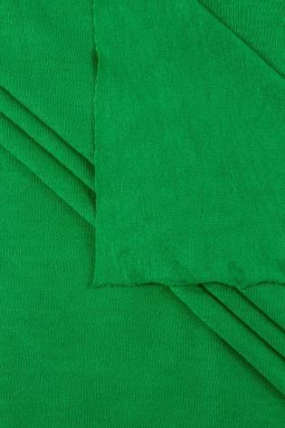 Dzianina jersey wiskozowy - zielony - 175cm 140g/m2 - 2