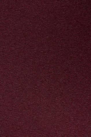 Dzianina jersey bordowy melanż - 90cm /180cm 200g/m2 thumbnail