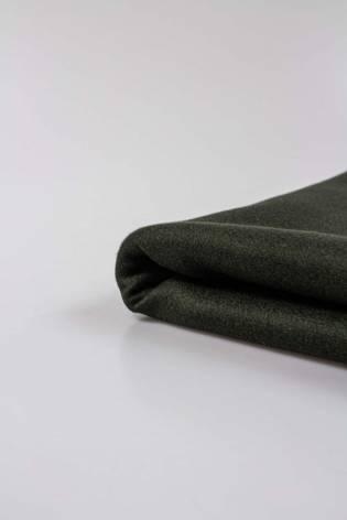 Fabric - Duffle Fleece - Khaki - 150 cm - 360 g/m2 thumbnail