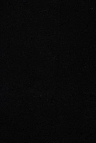 Dresówka a'la jeans - czarny 155cm 290g/m2 STOK thumbnail