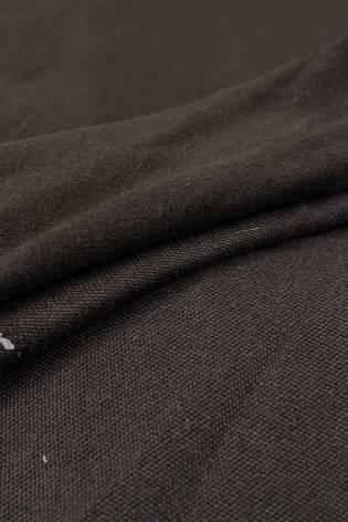 Knit - Wool - Coat - Khaki - 160 cm - 220 g/m2 thumbnail