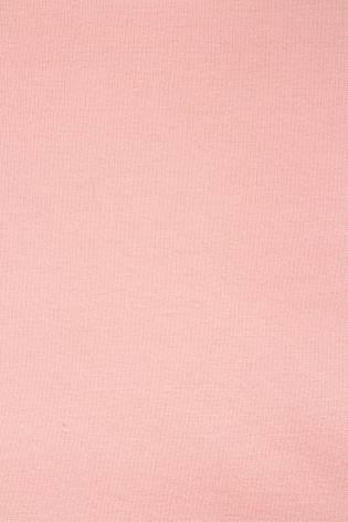 Dzianina jersey - pudrowy róż - 175cm 180g/m2 STOK thumbnail