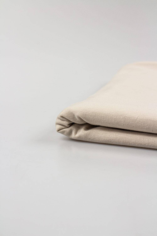 Knit - Jersey - Beige - 165 cm - 145 g/m2 STOCK