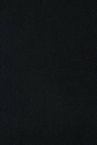 Dzianina jersey - sprany czarny - 180cm 180g/m2 STOK thumbnail
