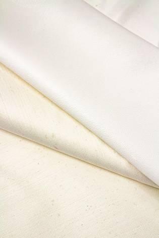 Eko-skóra biała - 150cm 230g/m2 thumbnail