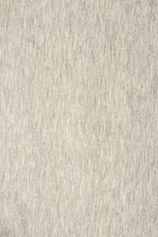 Knit - Double Sided Jersey - Alpen Fleece - Cotton/Suede - Grey & Yellow - 155 cm - 350 g/m2 thumbnail