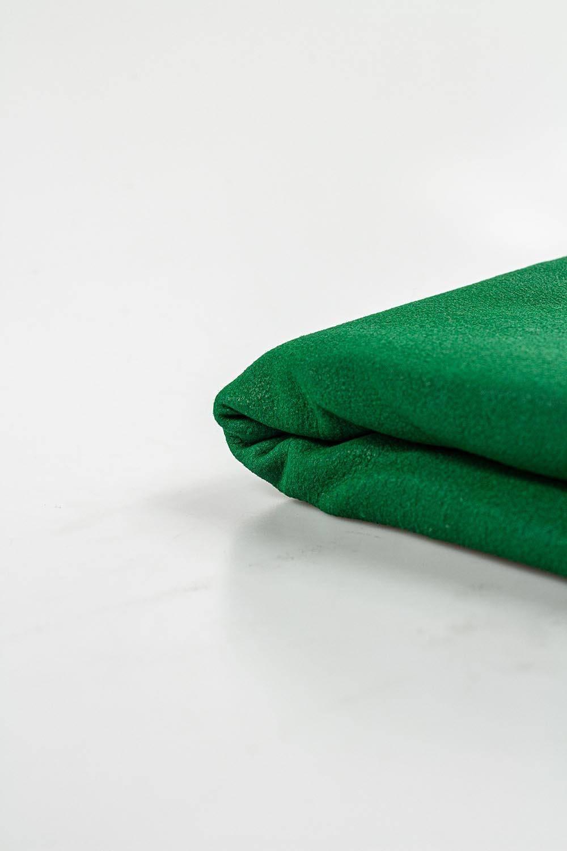 Knit - Suede - Malachite - 160 - 250 g/m2