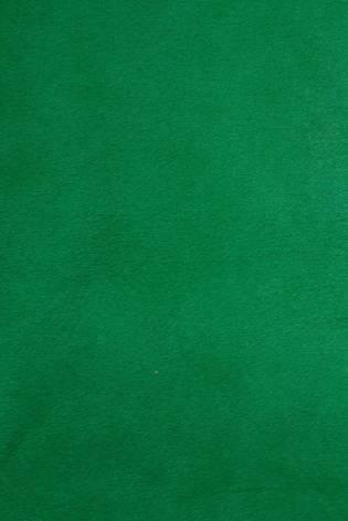 Tkanina zamszowa - malachitowa - 160cm 250g/m2 H thumbnail