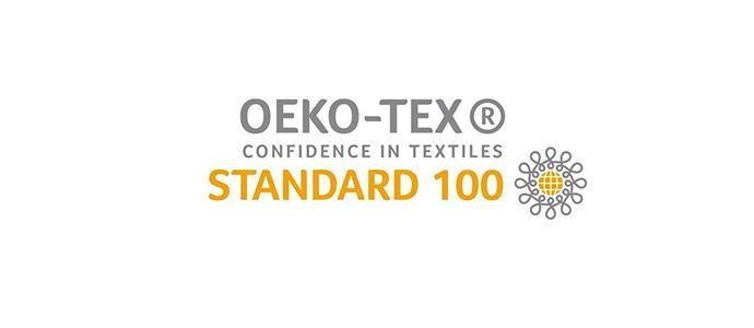 Certyfikat OEKOTEX