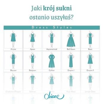 🌸Przywołajmy wiosnę, szyjąc zwiewne sukienki!🌸  Jesteśmy ciekawi, jakie kroje należą do Waszych ulubionych 🤔  Zdradzicie nam?🥰🥰🥰 • . . . #dziane #suknia #szycie #krawiectwo #fason #szyjemy #sukienka #wiosna #maszynadoszycia #samauszyłam #wykrój #wykrojekrawieckie #polscyprojektanci