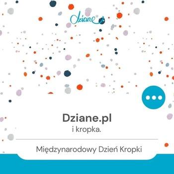 #MiędzynarodowyDzieńKropki Nie tylko biedroneczki są w kropeczki🐞❤ Nasze materiały również!🔴🟠🟡  Wolicie drobne, subtelne cętki czy większe groszki?🤔  Dajcie znać w komentarzach!💬  Wszystkie desenie, a także gładkie materiały czekają w naszym sklepie:   https://dziane.pl/pl/ 🛒 • . . . #dziane #kropki #wzór #deseń #szycie #materiał #dzianina #tkanina #krawcowa #maszynadoszycia #dzieńkropki #cośwtendeseń #dresowka #jersey #groszki