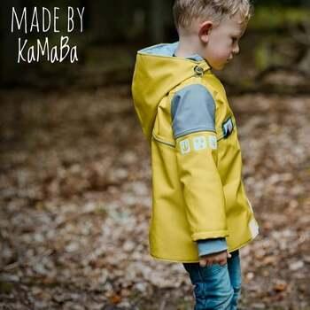 Och i ach! @madebykamaba zachwyca swoim talentem ✂🧵👌 W takich kurtkach łatwo zapomnieć, że nadeszła jesień! 🍁🍂🍃 Jak Wam się podobają? 😍 • . . . #dziane #dzianiny #kurtka #odzieżdziecięca #jesień #kurtkanajesień #krawcowa #chwalipost #podszewka #sweaterweather #autumniscoming #szyjemy #uszytki #niekupilamuszylam #samauszyłam #jesieniara