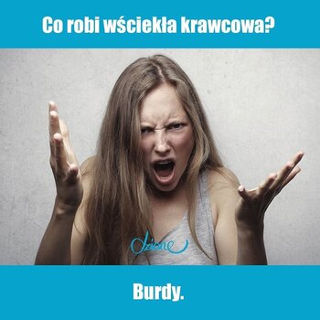 Jesteś ekspertką od burd?✂👀 🤣😂😂 • . . . #dziane #mem #burda #krawcowa #szycie #szyjemywpolsce #szyjebolubie #maszynadoszycia #dzianiny #tkaniny #igłainitka