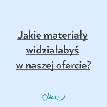 """✨👗✂Kolorowe? Jednolite? ✨👕✂Tkaniny czy dzianiny? ✨👖✂Len, a może jedwab?  Daj nam znać w komentarzu, jakie materiały są mile widziane w """"dzianej"""" ofercie.  Chętnie dodamy je do naszego sklepu online, aby sprawić Ci przyjemność!😍❤️🛒 • . . . #dziane #dzianiny #tkaniny #len #jedwab #jersey #dresówka #dresowka #bawełna #szycie #szyjebolubie #szyjemydladzieci #krawcowa"""