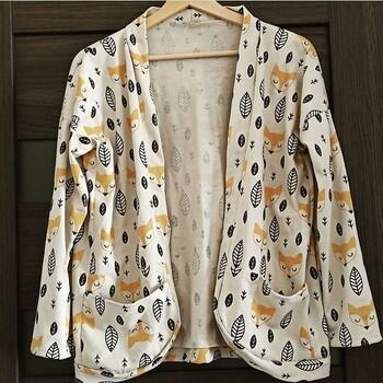 Bądźcie cwane jak 🦊 i zajrzyjcie w majówkę na dziane.pl! Wybierzcie najładniejsze wzory tkanin oraz dzianin i wyczarujcie z nich piękne ubrania🙈🙉🙊 • . . . #dziane #szyjemywpolsce #szyjebolubie #lisy #motywlisa #bluza #narzutka #majowka #maj #krawcowa #maszynadoszycia