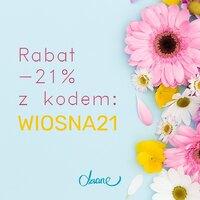 🍀Coś pozytywnego: weekendowa promocja -2️⃣1️⃣% na cały asortyment z kodem: WIOSNA21!🌷Zapraszamy na zakupy!😍 • . . . #dziane #promocja #wiosna #dzianiny #tkaniny #krawcowa #szyjemywpolsce #szyjebolubie #pierwszydzieńwiosny